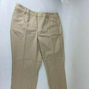 New York & Company 7th Avenue Women Pants Size 4
